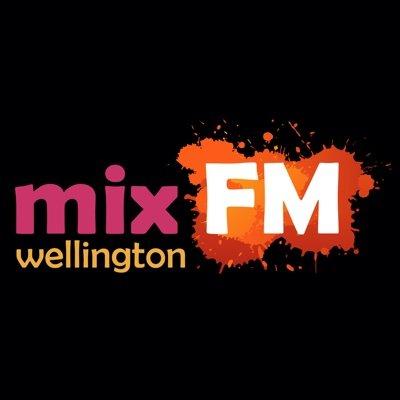Mix FM 87.7 Wellington