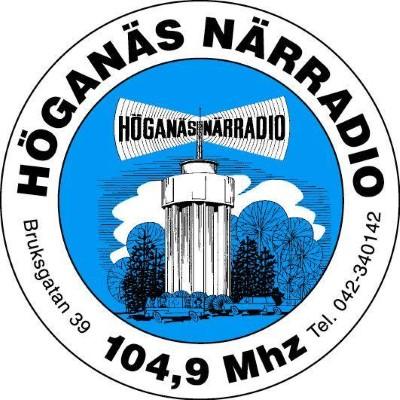 Radio Höganäs 104,9