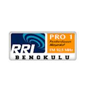 RRI Pro 1 Bengkulu FM 92.5
