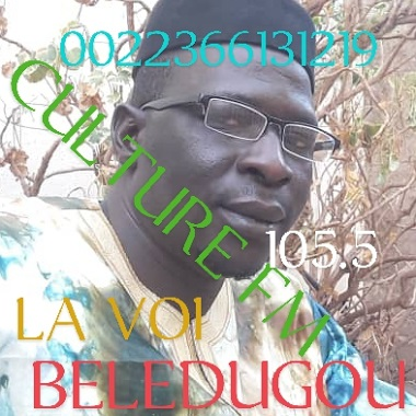 Culture FM Kayes Mali