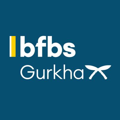 BFBS Gurkha