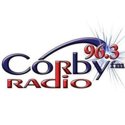 Corby Radio 96.3 FM
