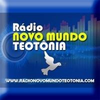 Radio novo mundo teutonia