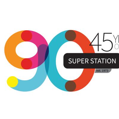 Canal 90 FM - Superstation
