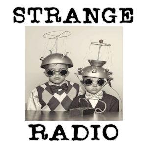 Pumpkin FM - Strange Radio