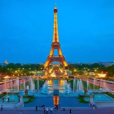 Radio Art - Paris
