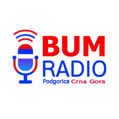 BUM RADIO Podgorica FM