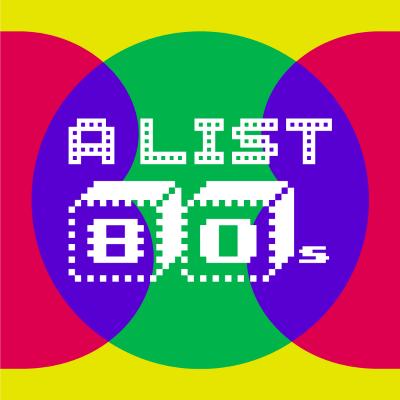 1.FM - A List 80s