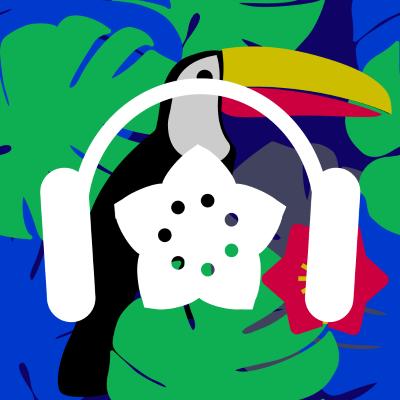 1.FM - Ibiza Chill Tropical