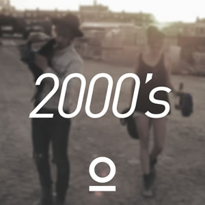 One Fm - 2000's