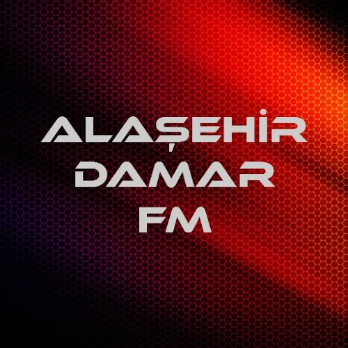 Alaşehir Damar Fm