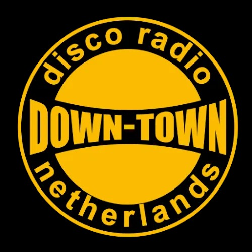 Disco Radio Down-Town