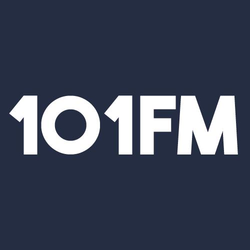 101FM - 90er