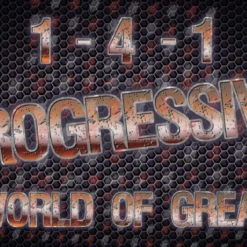 1 4 1 Progressive