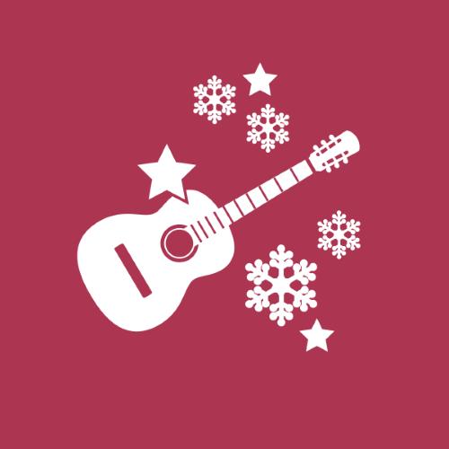 100% Akustik Weihnachten