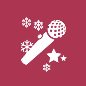 100% Weihnachts-Karaoke