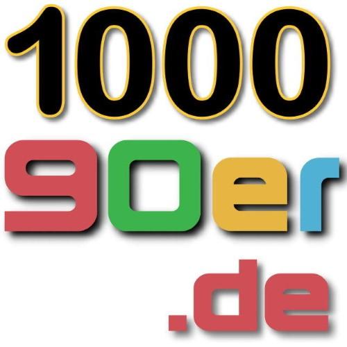 1000 90er