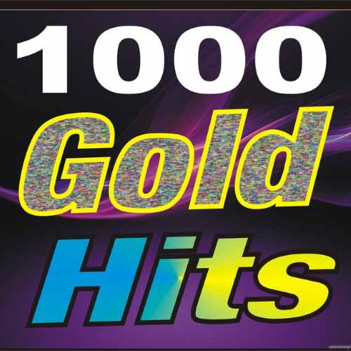 1000 Gold Hits