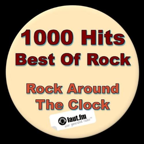 1000 Hits Best Of Rock