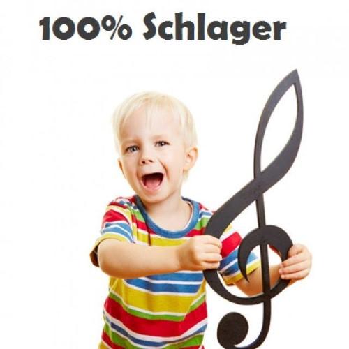 100% Schlager Radio