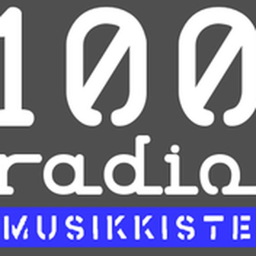 100 Radio-Musikkiste