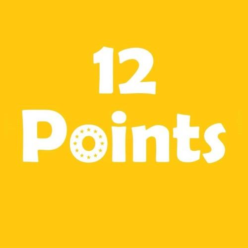 12 Points - Eurovision Radio