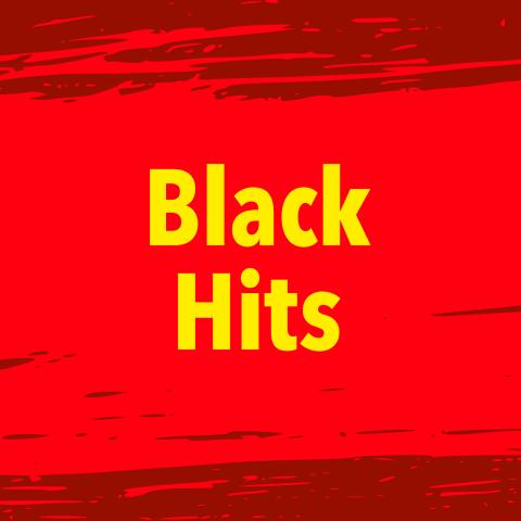104.6 RTL Black Hits
