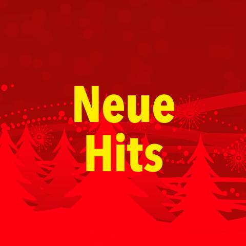 104.6 RTL Weihnachtsradio - neue Hits