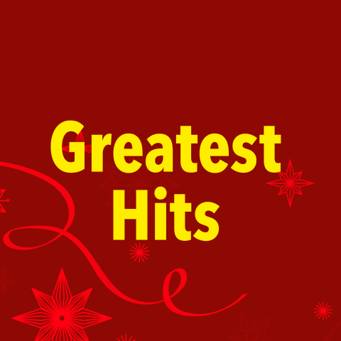 104.6 RTL Weihnachtsradio - Greatest Hits