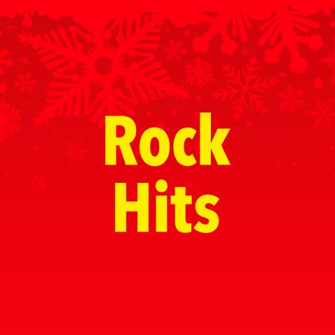 104.6 RTL Weihnachtsradio - Rock Hits