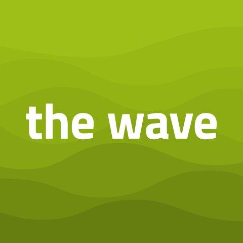 105'5 Spreeradio the wave