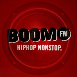 FluxFM - BoomFM
