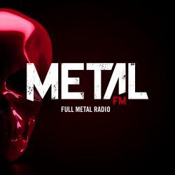 FluxFM - MetalFM