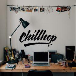 FluxFM - ChillHop – Chill Beats and LoFi HipHop