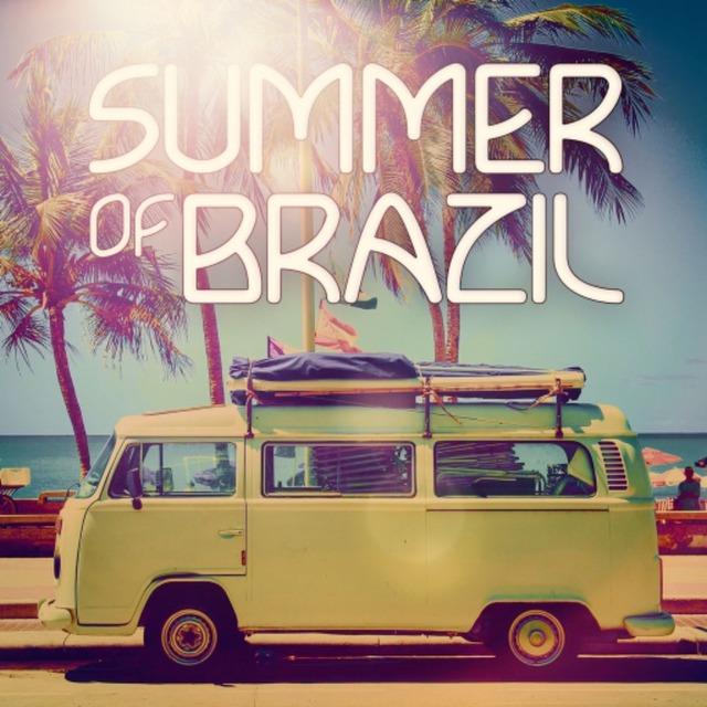 FluxFM - Summer of Brazil