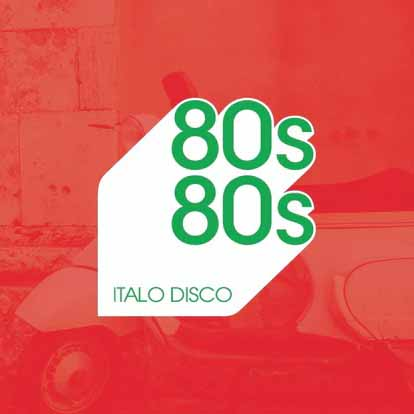 80s80s Italo Disco