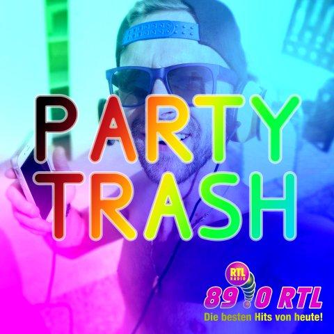 89.0 RTL Partytrash