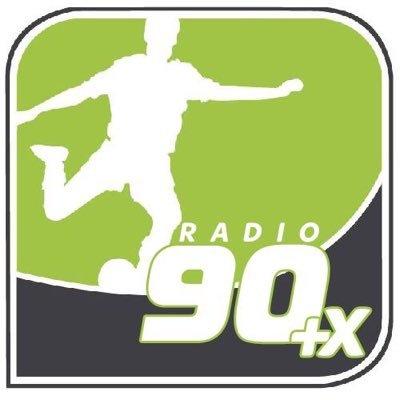 90+X Radio