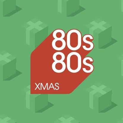 80s80s Xmas