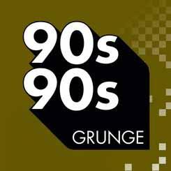 90s90s - Grunge