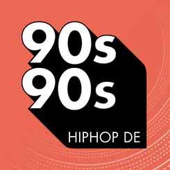 90s90s - Hiphop deutsch