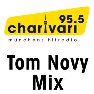 95.5 Charivari - Tom Novy Mix