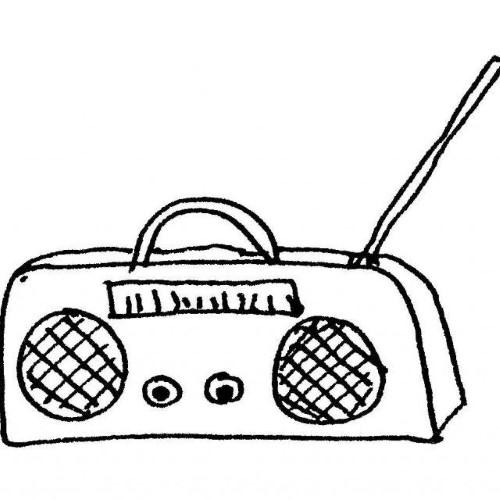 Allesdrin Radio
