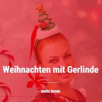 94,3 rs2 - Weihnachten mit Gerlinde