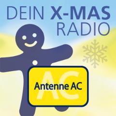 Antenne AC - Dein X-Mas Radio