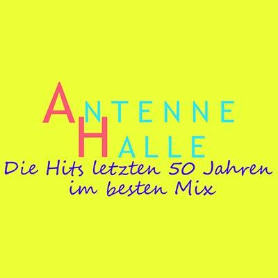 Antenne Halle
