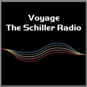 BDJ - Voyage - The Schiller Radio
