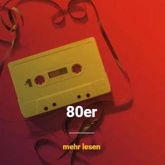 Berliner Rundfunk - 80er