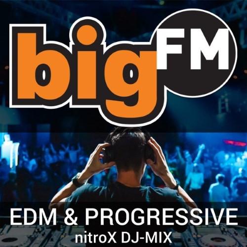 bigFM EDM & PROGRESSIVE - nitroX DJ-MIX