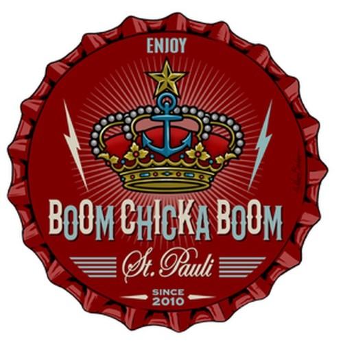 Boom Chicka Boom Rockabilly